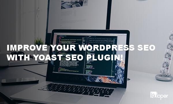 WordPress SEO with Yoast SEO